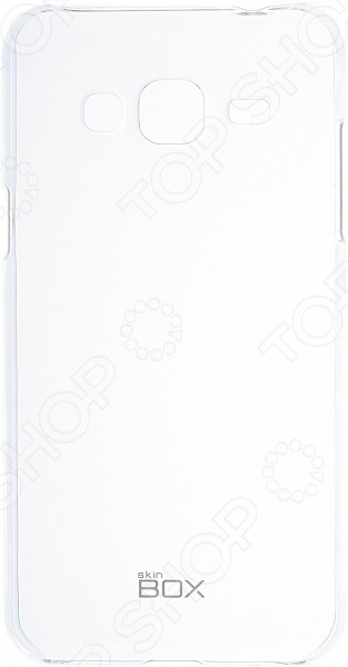 все цены на Чехол защитный skinBOX Samsung Galaxy J3 (2016) онлайн