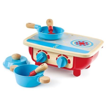 Купить Мебель для кукол Hape «Кухонная плита»