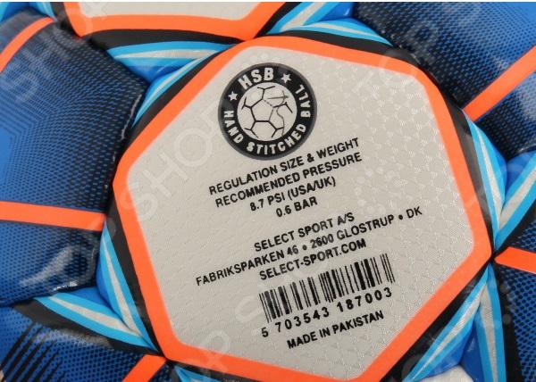 Мяч футбольный Select Futsal Mimas 2