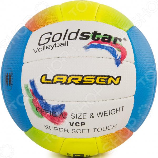Мяч волейбольный Larsen Gold Star