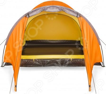 Палатка 3-х местная Greenwood Target 3 2