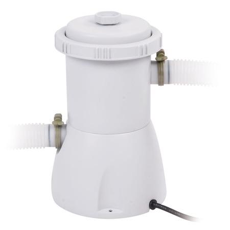 Купить Насос для надувных бассейнов с фильтром Jilong 530GAL АС220-240В