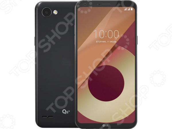 Смартфон LG LG Q6a M700 цены онлайн