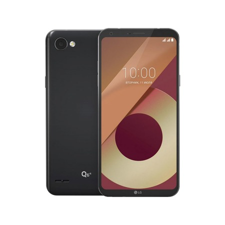 Купить Смартфон LG Q6a M700