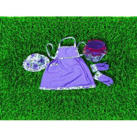 Купить Набор подарочный садовый GREEN APPLE G31109-05