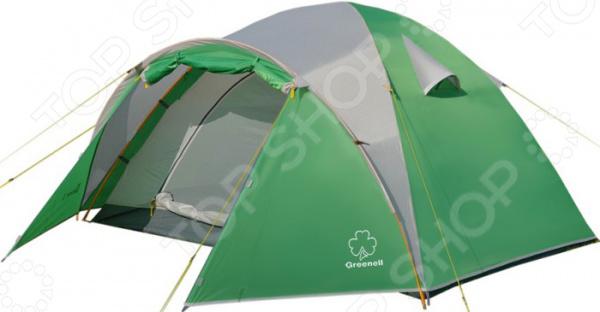 Палатка Greenell «Дом 3»