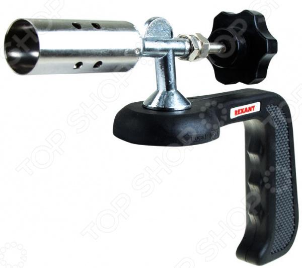Насадка для газовой горелки Rexant GT-27 насадка для газовой горелки rexant gt 31