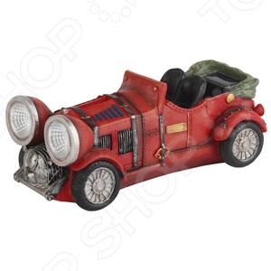 Светильник садовый Эра SL-RSN12-CAR usb перезаряжаемый высокой яркости ударопрочный фонарик дальнего света конвой sos факел мощный самозащита 18650 батареи