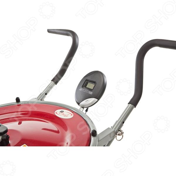 Тренажер для мышц живота Bradex «Маятник» 4