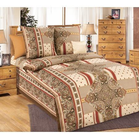Купить Комплект постельного белья Белиссимо «Византия». 1,5-спальный