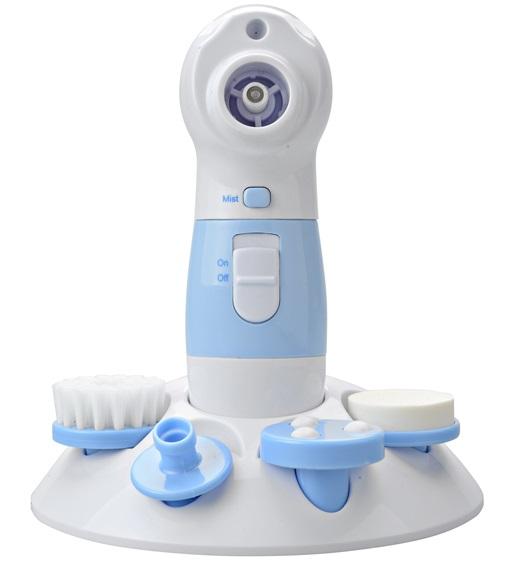 Аппарат для очищения кожи Gezatone Super Wet Cleaner PRO