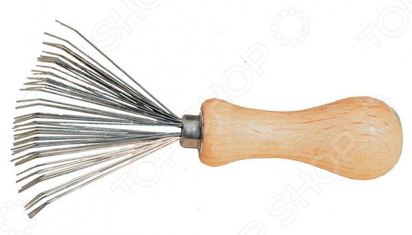 Щетка для чистки щетины Redecker 687000