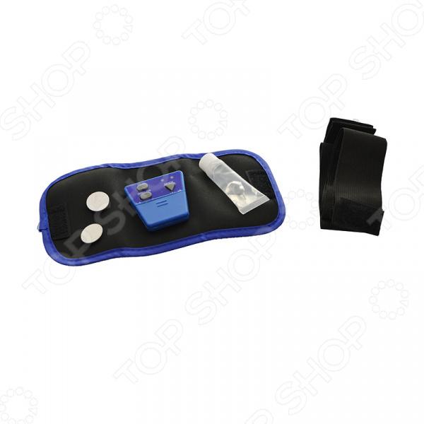 Миостимулятор Bradex «Бодибилд» с гелем