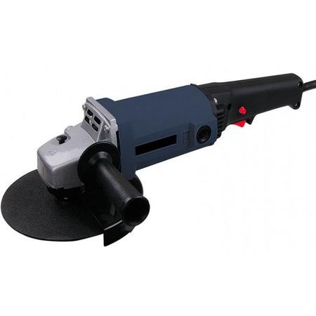Купить Машина шлифовальная угловая Herz HZ-AG180B