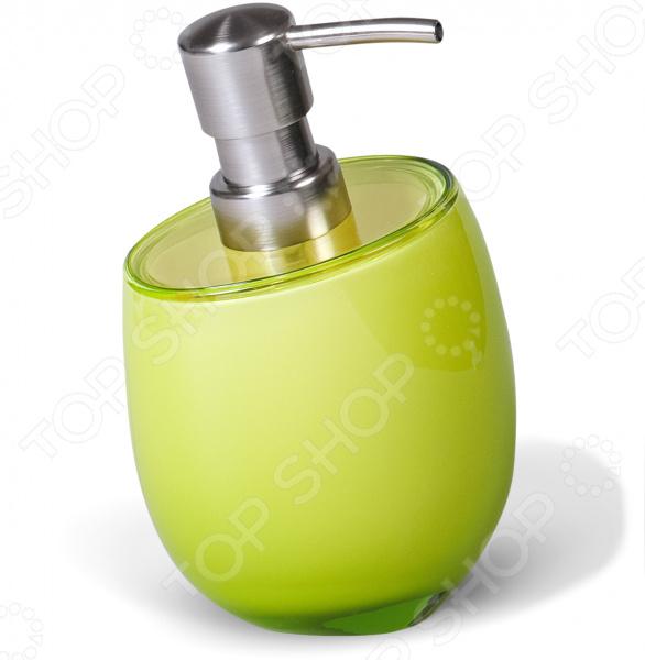 Диспенсер для мыла Tatkraft Repose крючок двойной tatkraft mega lock на вакуумном шурупе