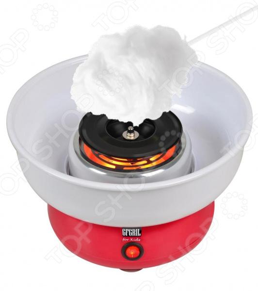 Аппарат для приготовления сахарной ваты GFD-02 Candy