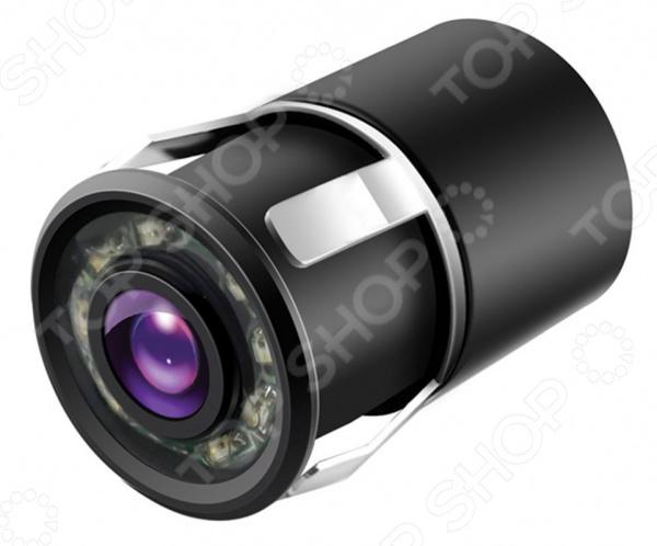 Камера заднего вида Digma DCV-210 камера заднего вида silverstone f1 interpower ip 616 ir универсальная