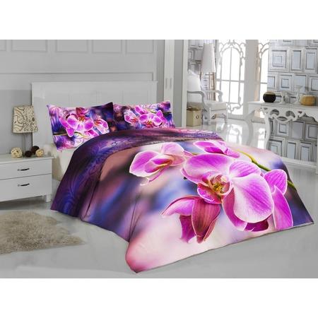Купить Комплект постельного белья ТамиТекс «Орхидея»