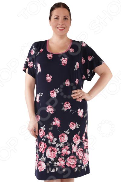 Платье EleganceStyle «Фемина»