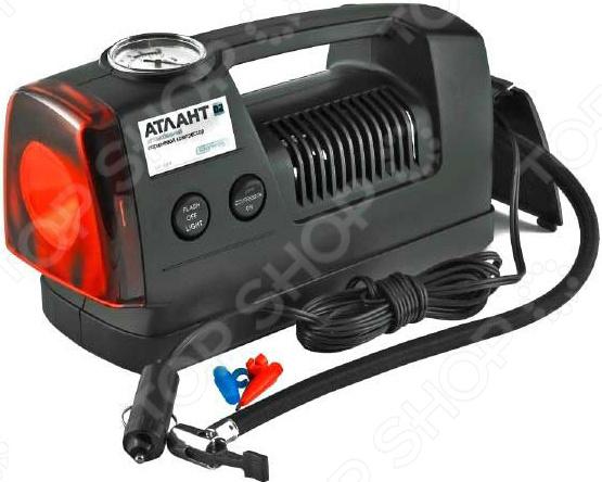 Компрессор в прикуриватель SKYWAY «Торнадо» АС-580 автомобильный компрессор урал ас 580