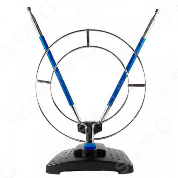 Антенна комнатная СИГНАЛ SE 910 антенна cadena general satellite av 962a комнатная мв дмв