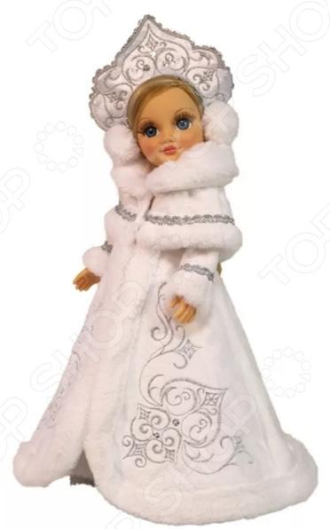 Zakazat.ru: Кукла интерактивная Весна «Анастасия Снегурочка». В ассортименте