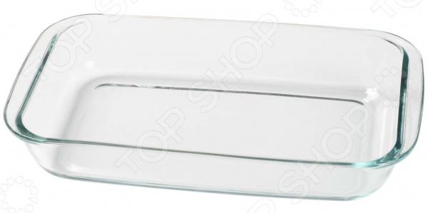 Форма для выпечки стеклянная Bekker Owen