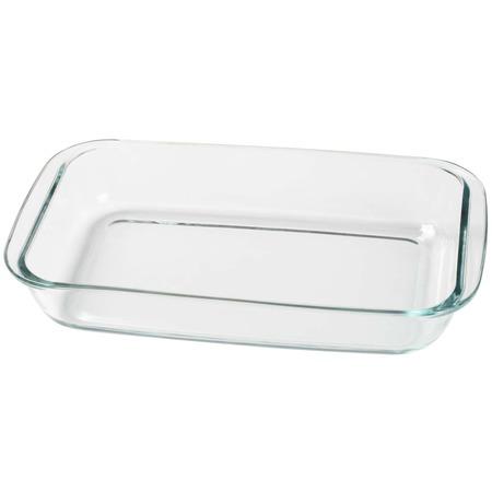Купить Форма для выпечки стеклянная Bekker Owen