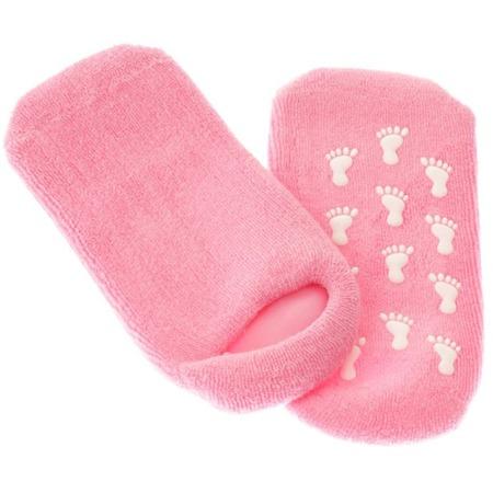 Купить Увлажняющие гелевые носки Gess Softex