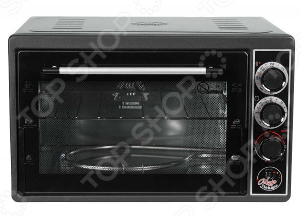 Мини-печь пекарь ЭДБ-0123