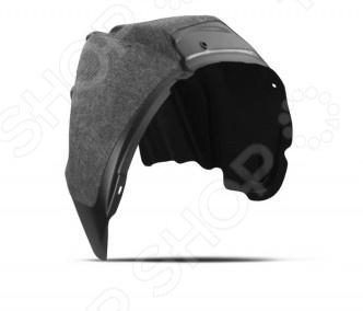 Подкрылок с шумоизоляцией Novline-Autofamily Renault Duster 4x4 05/2015 подкрылок с шумоизоляцией novline autofamily для lada priora 2007 задний правый