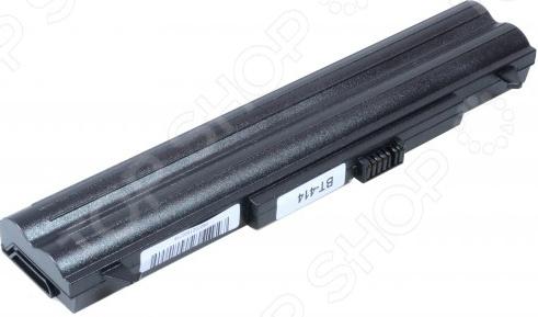 Аккумулятор для ноутбука Pitatel BT-414 аккумулятор для ноутбука hp compaq hstnn lb12 hstnn ib12 hstnn c02c hstnn ub12 hstnn ib27 nc4200 nc4400 tc4200 6cell tc4400 hstnn ib12
