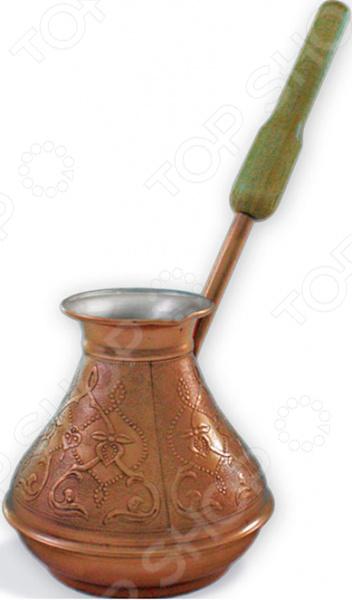 Турка Mallony ВК-400 россия 40460002а10 турка д кофе 175 400 м00317