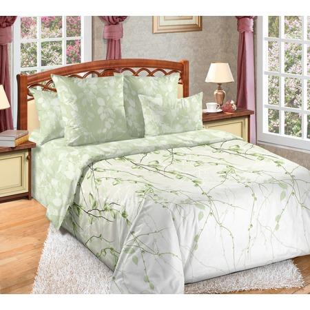 Купить Комплект постельного белья ТексДизайн «Весенний шепот»