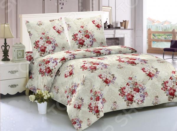 Комплект постельного белья Amore Mio Riga. 1,5-спальный