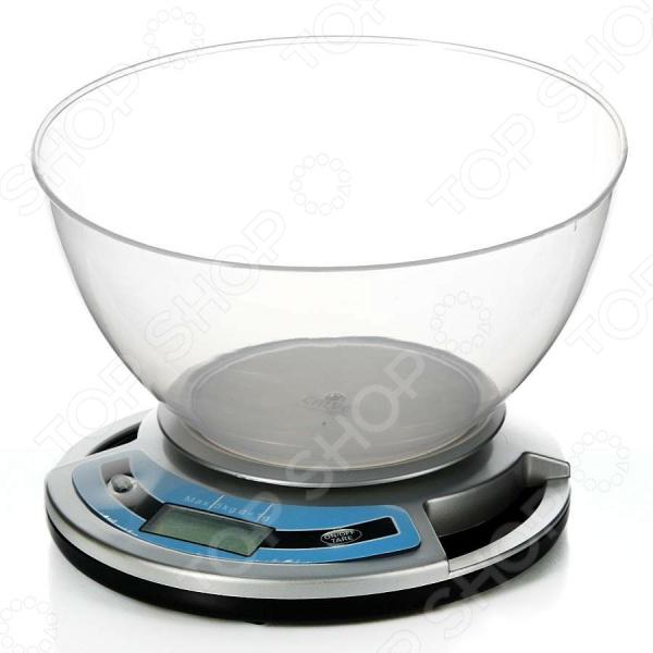 Весы кухонные EL-9260