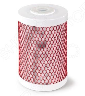 Картридж для фильтра Гейзер «Арагон 3 Эко» 30060 картридж арагон ем 10 для тонкой очистки воды 9 11 л мин