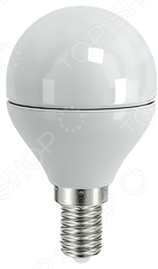 Лампа светодиодная Старт ECO LEDSphere E14 5W 30