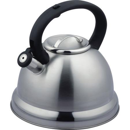 Купить Чайник со свистком Bekker De Luxe BK-S422