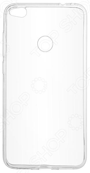 Чехол защитный skinBOX Huawei P8 Lite (2017) чехол skinbox huawei p8