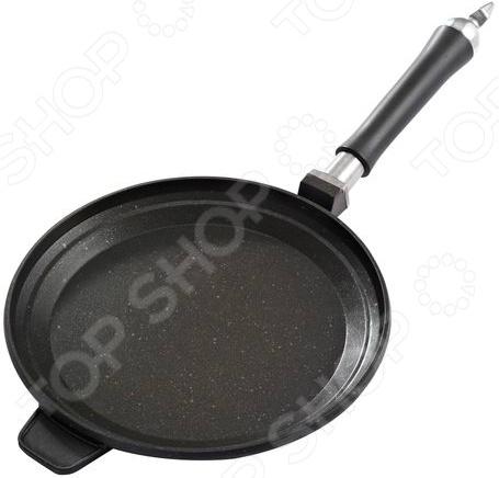 Сковорода блинная Gipfel 1463 сковорода блинная regent inox сковорода блинная