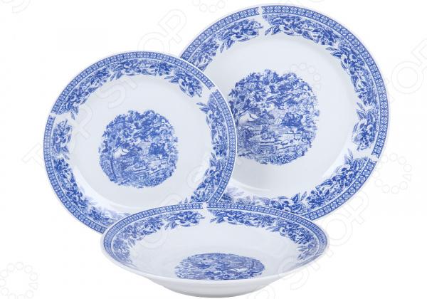 Набор столовый посуды Rosenberg RCE-100008
