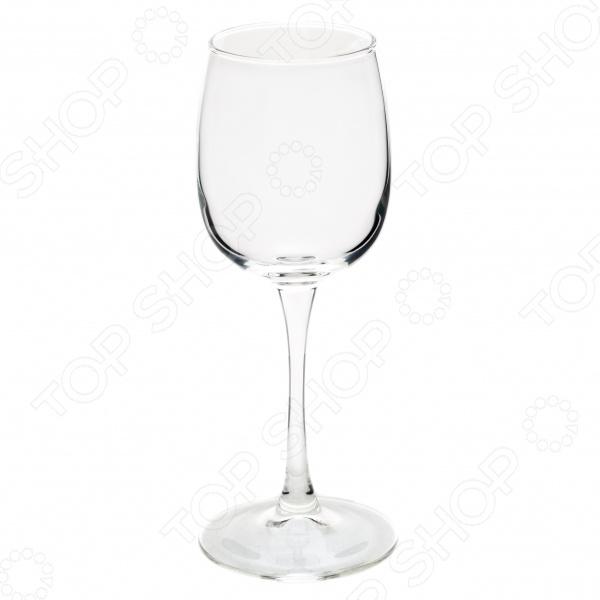Набор фужеров для вина Luminarc Allegresse Picnick luminarc black для вина на 4