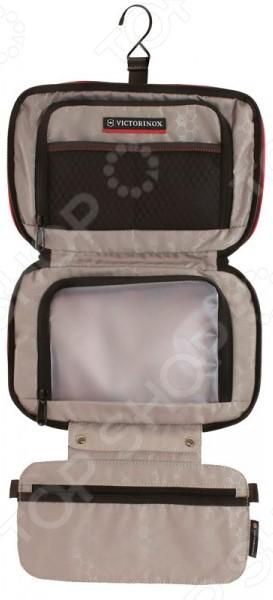 Несессер Victorinox Zip-Around Travel Kit 2