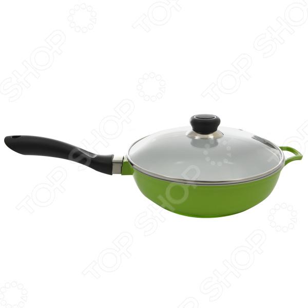 Сковорода Bohmann BH-752WCR сковорода bohmann bh 751