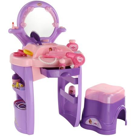 Купить Игровой набор для девочки Palau Toys Disney «Салон красоты. София Прекрасная»