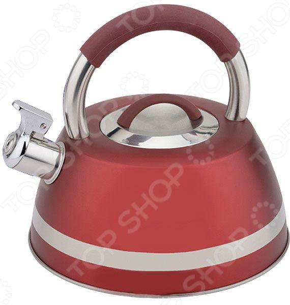 Чайник со свистком ESK-3501