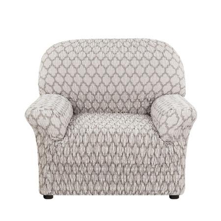Купить Натяжной чехол на кресло Еврочехол «Сиена Ластра»