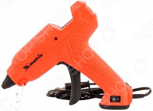 Пистолет клеевой MATRIX 93006