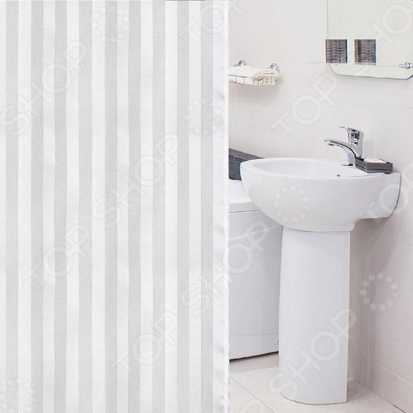 Штора для ванной Tatkraft Harmony